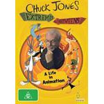 Chuck Jones: Extremes & Inbetweens