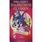 Tom & Jerry's 50th Birthday Classics