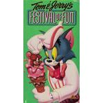 Tom & Jerry's Festival of Fun