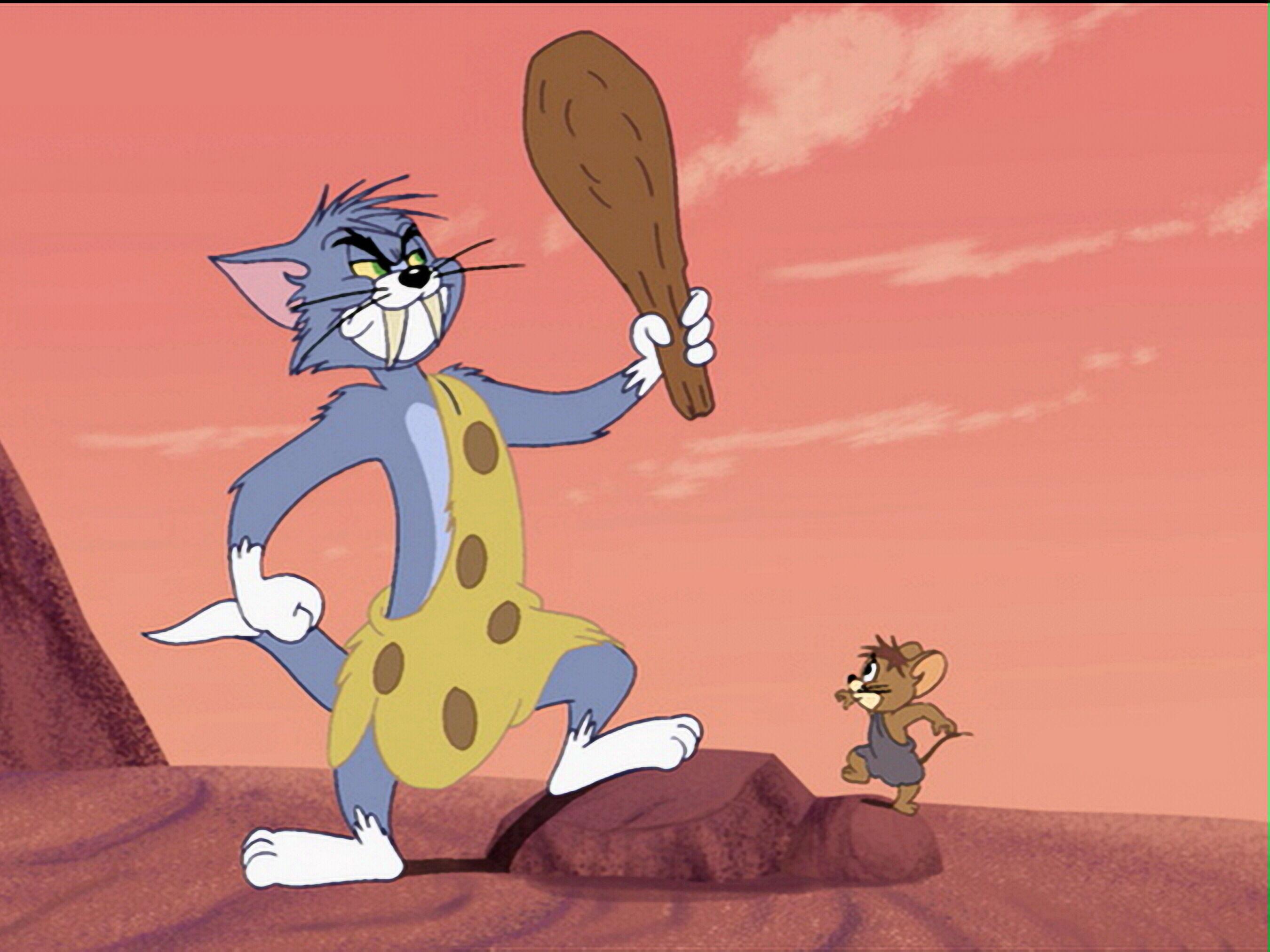 Tom U Jerry