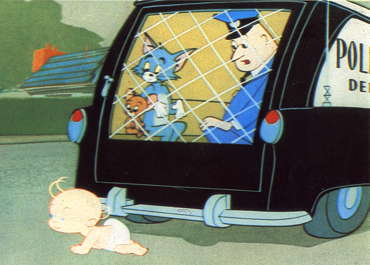 The Tom And Jerry Online An Unofficial Site Tom And