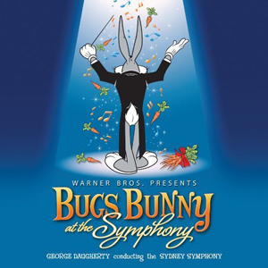 BUGS BUNNY AT THE SYMPHONY (LIVE) (CD)