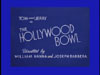 Tom and Jerry in the Hollywood Bowl