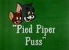 Pied Piper Puss